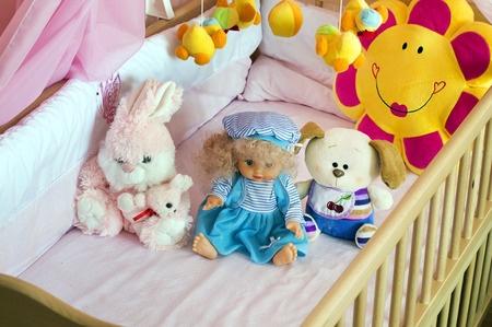 Traumhaft einschlafen mit schönen Babywiegen und Hängewiegen