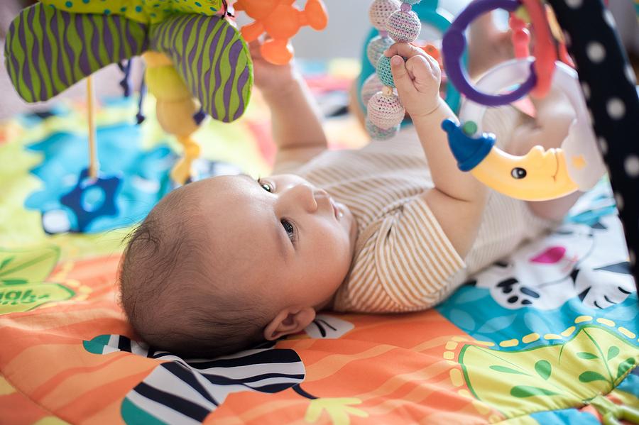 Mobiles für Babys und Kleinkinder