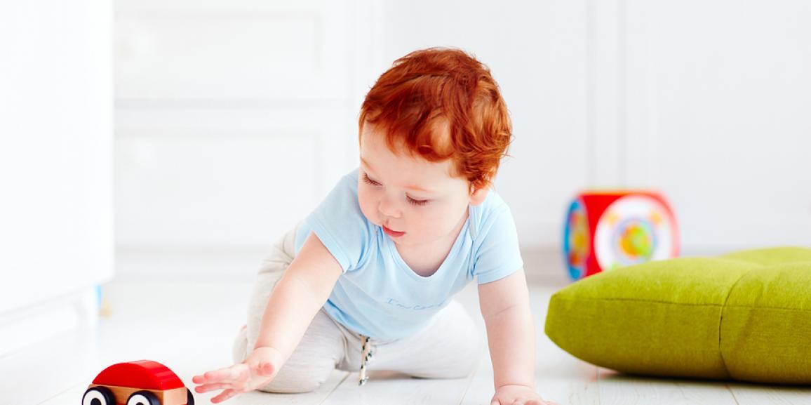 Kinderspielzeug: Tut Tut Baby Flitzer
