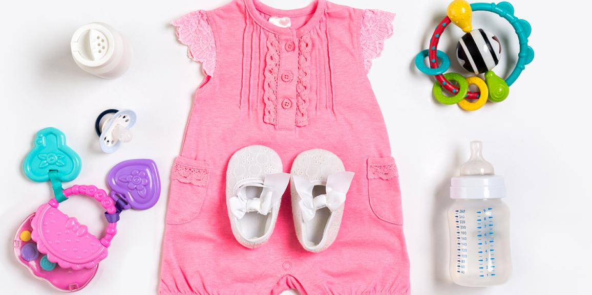Baby Butt Babykleidung – Schicke Kindermode