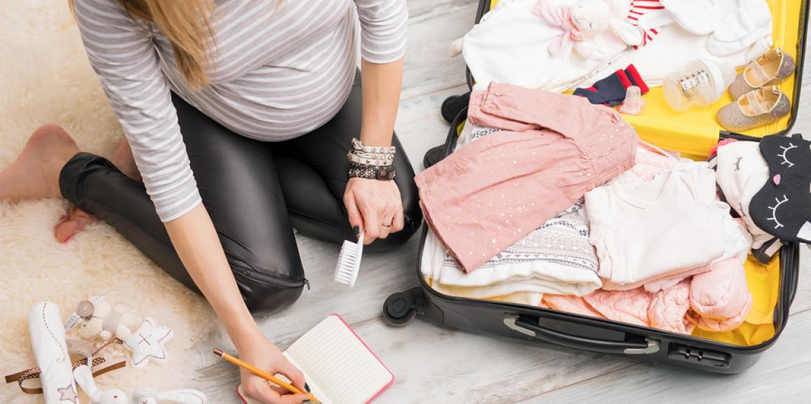 erstausstattung baby checkliste was ben tige ich. Black Bedroom Furniture Sets. Home Design Ideas